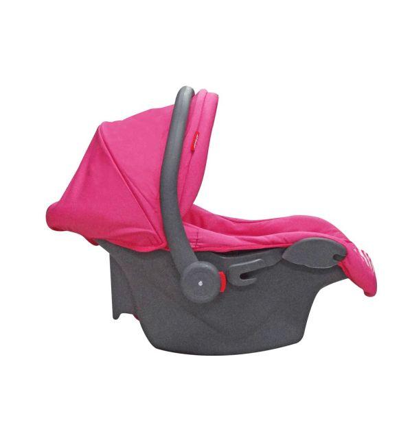 Dbebe travel system stripes rosa