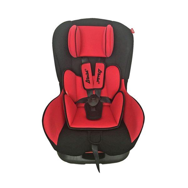 Dbebe Autoasiento Confort Rojo
