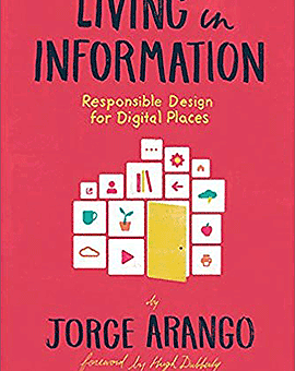 Review of Living in Information on UXmatters.com