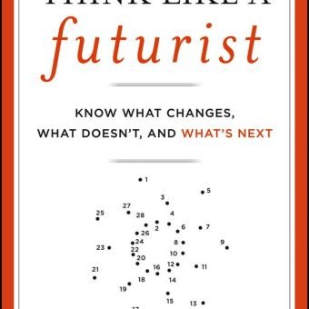Review of 'Think Like a Futurist'
