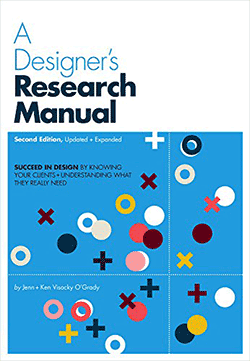 Designer's Research Manual
