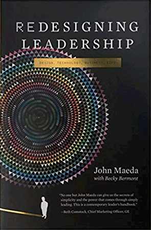 Cover of Redesigning Leadership