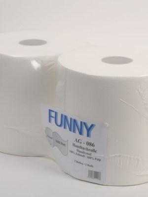 Jumbo-Toilettenpapier
