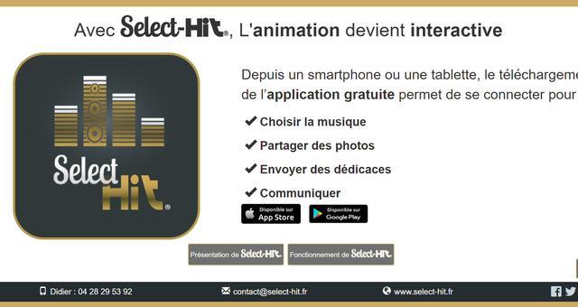Select-Hit®