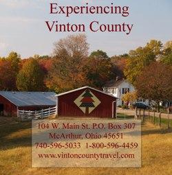 Experiencing Vinton County