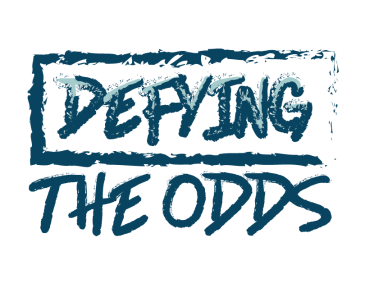 Defying the Odds Logo