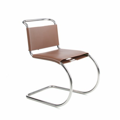 MR chair, Ludwig Mies van Der Rohe (Knoll)