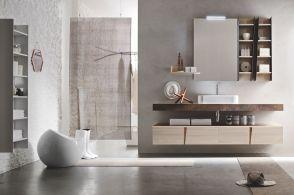 epoxy pod, Agha i Artesi sanitarni elementi i namještaj
