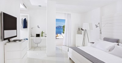 Casa Angelina, Amalfi