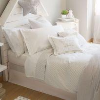 posteljina, Zara Home - prije 459 kn, sada 299 kn