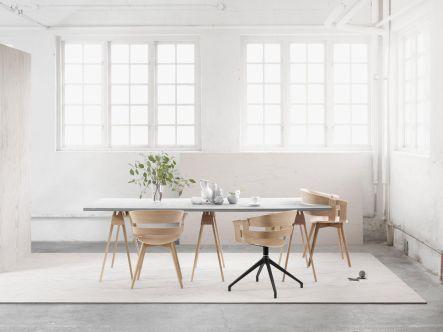 Design House Stockholm, Wick chair, Jesper Ståh i Karl Malmvall