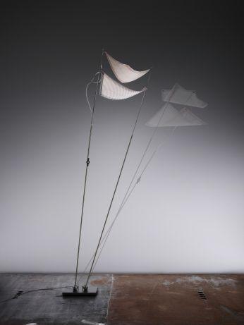 Ingo Maurer, Dewdrops Floor