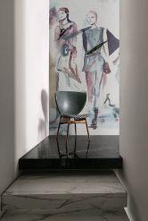Wall&Deco, tapete Defile, María Gómez García