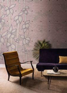 Wall&Deco, tapete Grooming, Ines Porrino