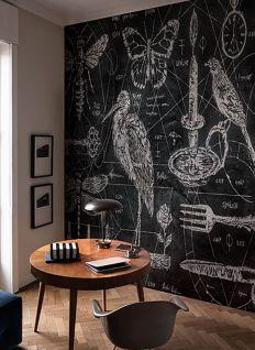Wall&Deco, tapete Herodio, Tommaso Guerra