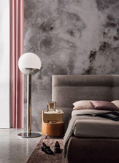 Wall&Deco, tapete Nebulae, CTRLZAK