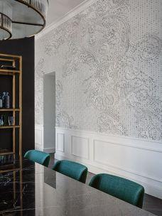 Wall&Deco, tapete Spolvero, Francesca Zoboli