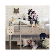 zastavica 155 kn, jastuci od 230 kn, posteljina od 500 kn, Firm Living, designtherapy.hr