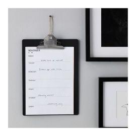 ploča s kopčom, 25x33 cm, Ikea, 30 kn