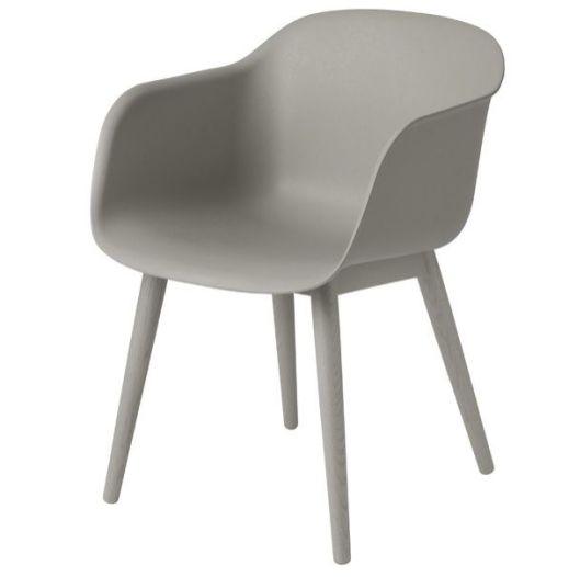 Fiber stolac, Iskos-Berlin za Muuto, Finnish design shop, 2230 kn