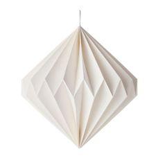 viseći ukras, D=23cm, Ikea, 69 kn