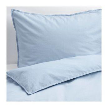 jastučnica i navlaka Angslilja, Ikea, 149,90 kn