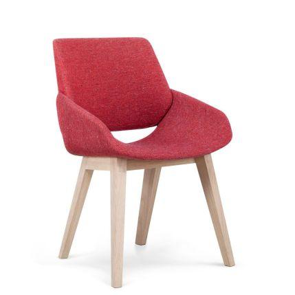 Monk kolekcija, Prostoria, dizajn: Grupa, stolica od 2474 kn