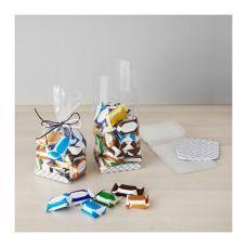 Ikea, vrecica za slatkise, 12,90 kn
