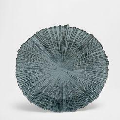 stakleni tanjur, Zara home, 159 kn