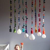 Berry Bright visilice, dizajn Jagoda Jurišić, Male stvari, 340 kn