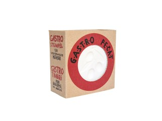 Gastro pečat, Take me home, dizajn Mario Barišin, 52 kn