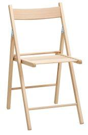 rasklopni stolac, prije 99 kn, sada 75 kn, Jysk