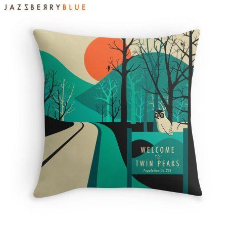 jastuk, JazzberryBlue, 24$, etsy.com