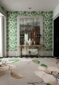 The Rug Company / Vivienne Westwood