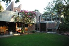 VSF / Kamala House (njegova kuća)