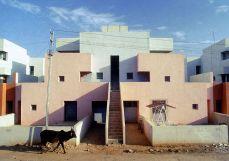 VSF / Aranya socijalno stanovanje