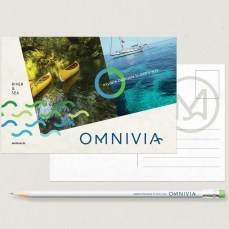 Omnivia rebranding / DB Izvorka Jurić