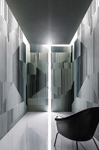 Wall&Deco (Draga Obradovic + Aurel K. Basedow)