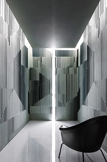 Wall&Deco (Draga Obradovic + Aurel K. Basedow)
