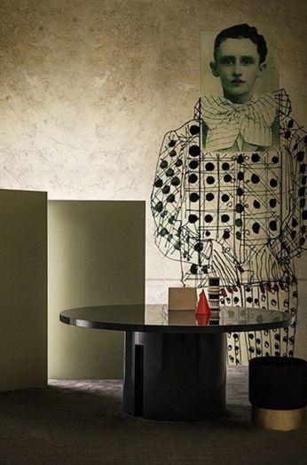 Wall&Deco (Antonio Marras, Raw)