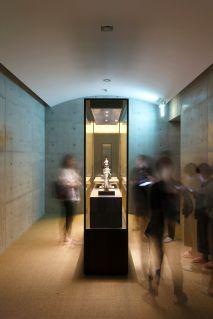 Display Winner JAC studios - Yumin Art Nouveau Collection, Phoenix Jeju, South Korea_5