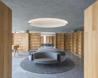 Education Winner AIM Architecture - B Campus, Shanghai, China_2