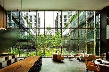Kampung Admiralty / WOHA Architects