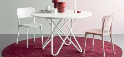 CALLIGARIS / MEBLO TRADE