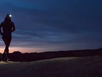 Quelle lampe frontale choisir pour le trail de nuit ?
