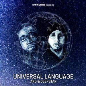 AKD - DEEPSTAR-Universal-Language