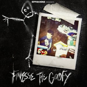 FINESSE THE GOOFY by CAMOFLAUGE MONK