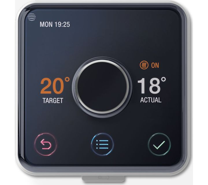 Smart Home - Hive Active Heating