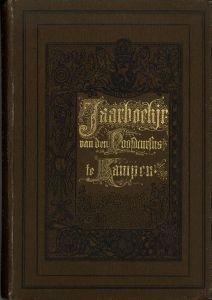 Jaarboekje 1893