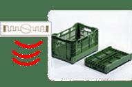 Solución de Pallets / Javas vía RFID